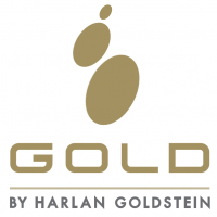 GOLD By Harlan Goldstein